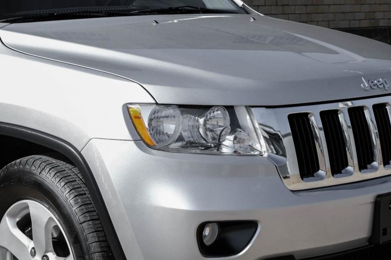 Jeep Grand Cherokee 2013 price $12,490