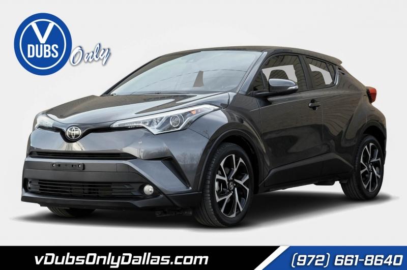 Toyota C-HR 2018 price $0