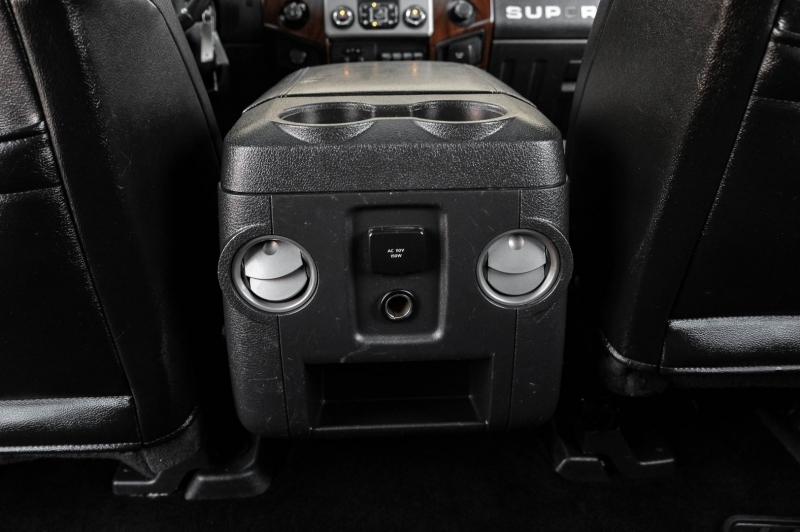 Ford Super Duty F-250 SRW 2013 price $25,990