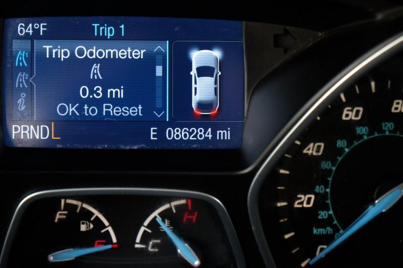 Ford Focus 2014 price $6,990