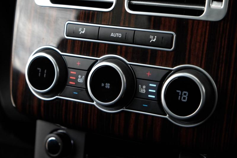 Land Rover Range Rover 2017 price $55,990