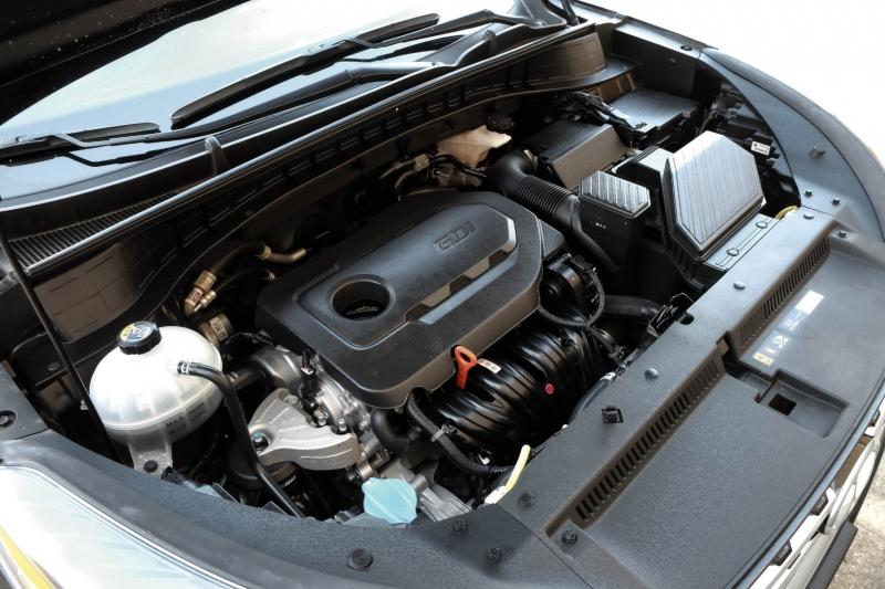 Hyundai Tucson 2019 price $21,990