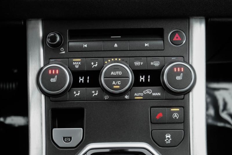 Land Rover Range Rover Evoque 2016 price $21,990