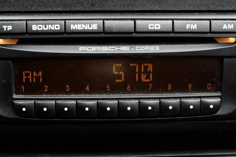 Porsche 911 2004 price $34,990