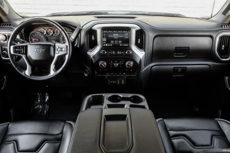 Chevrolet Silverado 1500 2019 price $39,990