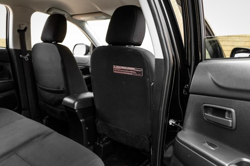 Mitsubishi Outlander Sport 2015 price $10,790