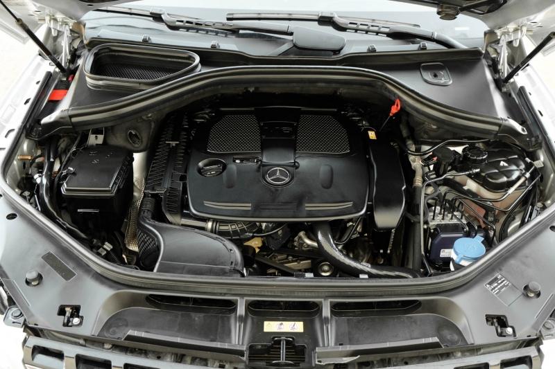 Mercedes-Benz M-Class 2015 price $18,990