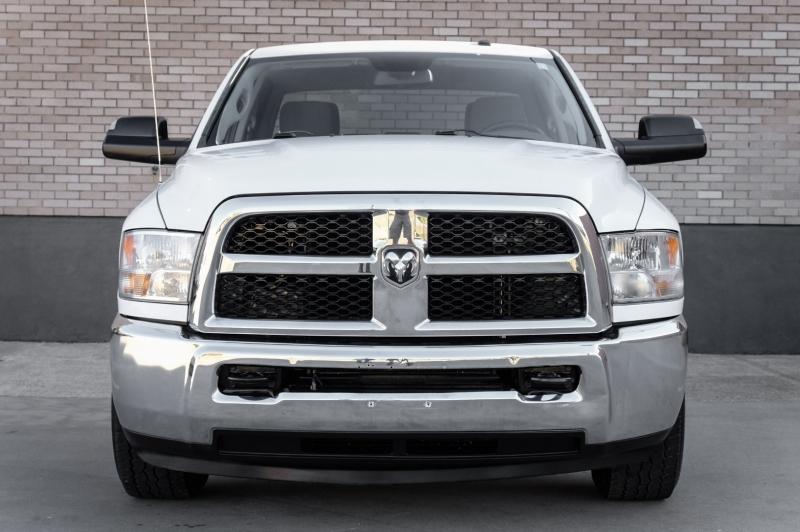 RAM 2500 2013 price $27,990