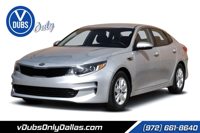 Kia Optima 2018 price $14,990