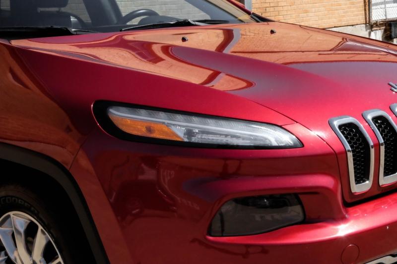 Jeep Cherokee 2014 price $12,990