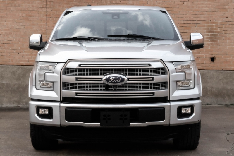 Ford F-150 2016 price $30,990