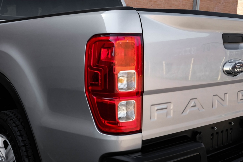 Ford Ranger 2020 price $35,990