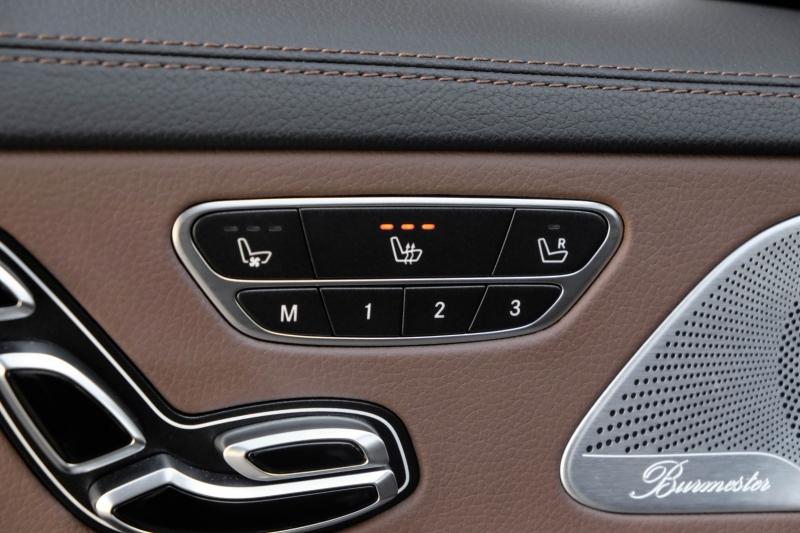 Mercedes-Benz S-Class 2020 price $89,900