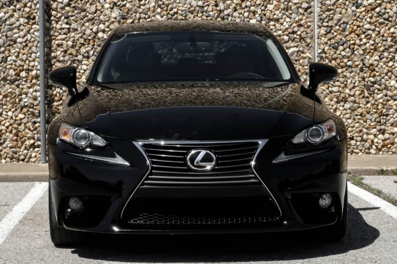 Lexus IS 250 2014 price $16,990