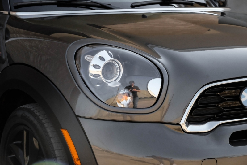 Mini Cooper Paceman 2014 price $13,990