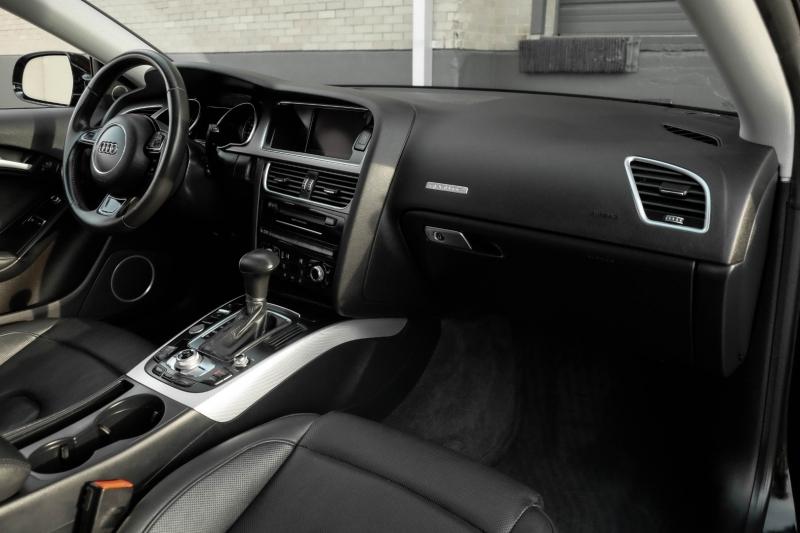 Audi A5 2015 price $21,990