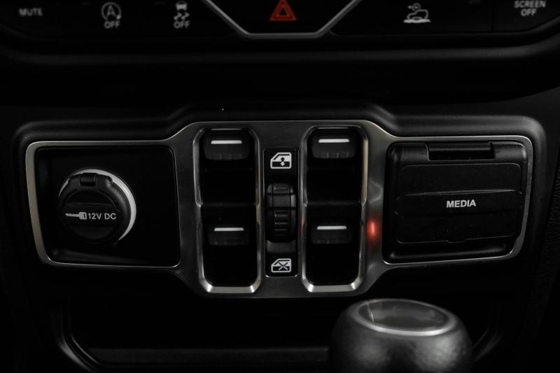 Jeep Wrangler 2021 price $48,990
