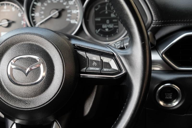 Mazda CX-5 2017 price $19,990