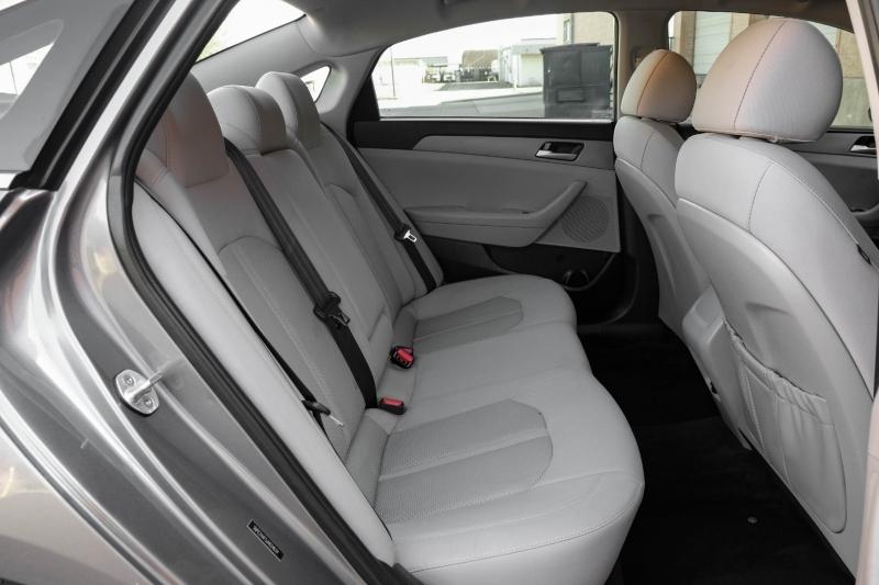 Hyundai Sonata 2018 price $15,990