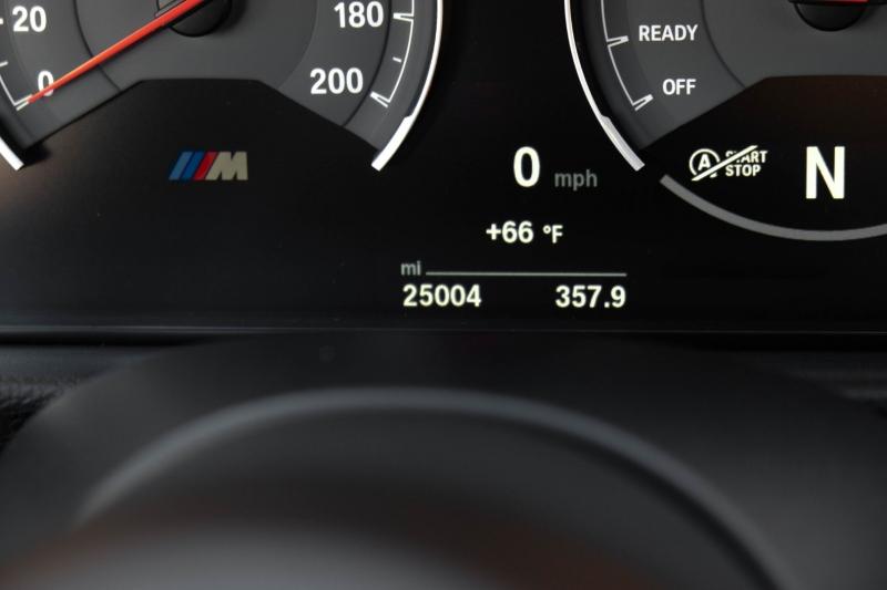 BMW M3 2018 price $59,900