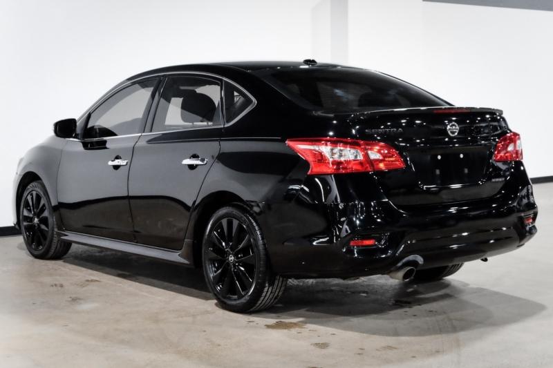 Nissan Sentra 2018 price $15,990