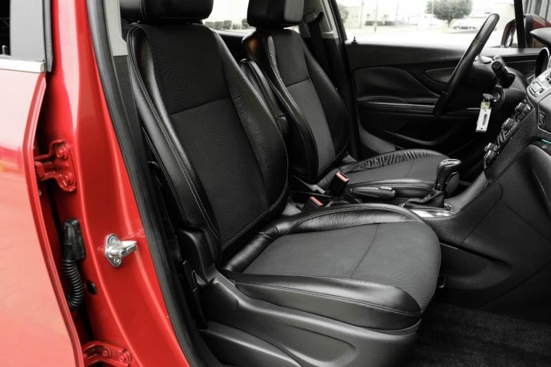 Buick Encore 2014 price $11,890