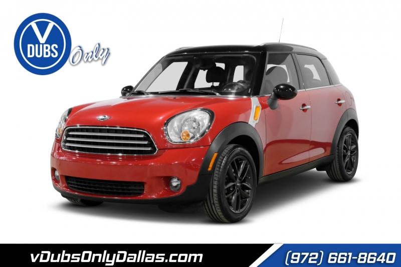 Mini Cooper Countryman 2014 price $11,890