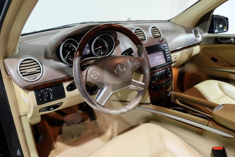 Mercedes-Benz GL-Class 2012 price $16,990