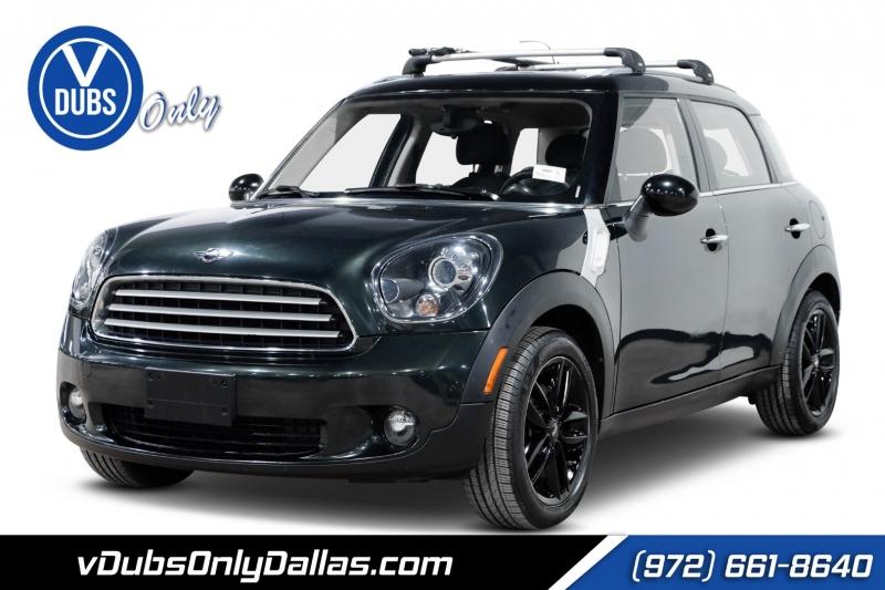 Mini Cooper Countryman 2014 price $10,990
