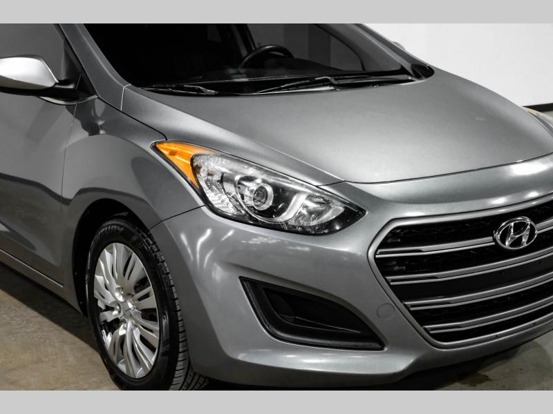 Hyundai Elantra GT 2016 price $12,990