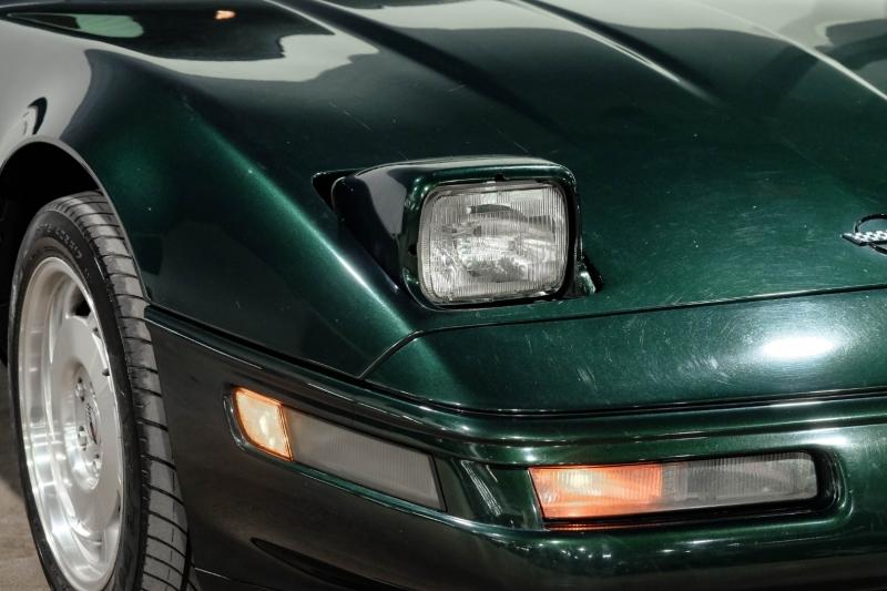 Chevrolet Corvette 1996 price $14,990