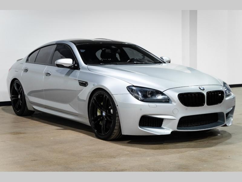 BMW M6 2014 price $46,990