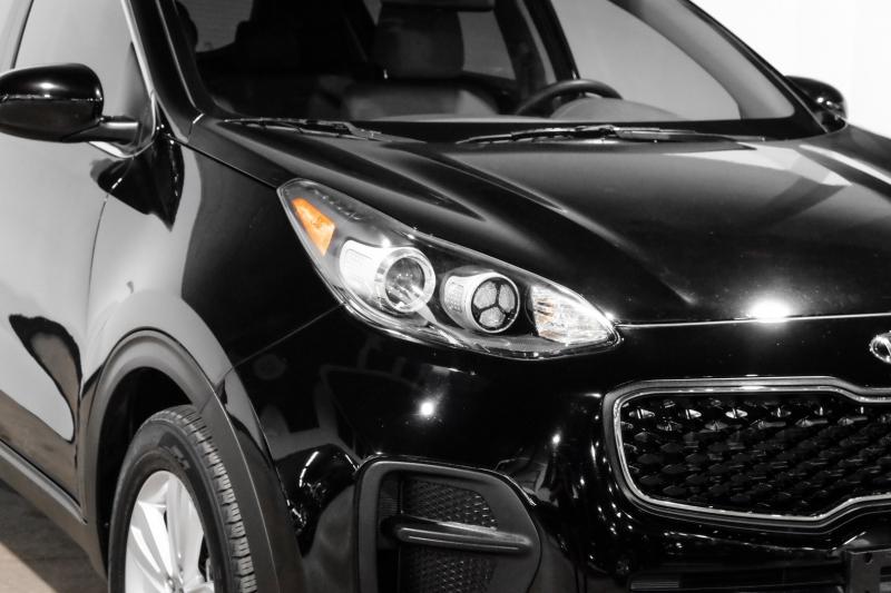 Kia Sportage 2017 price $16,790