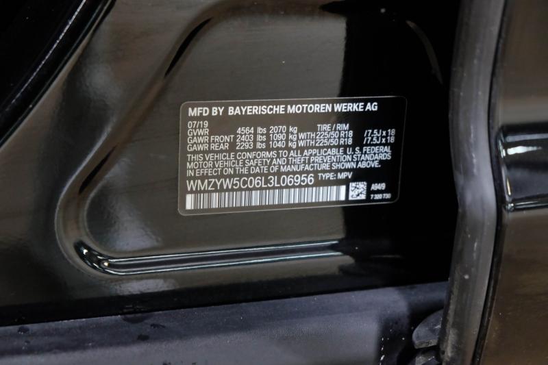 Mini Countryman 2020 price $26,990