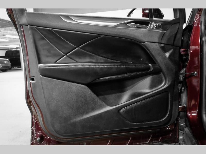 Lincoln MKC 2018 price $22,990