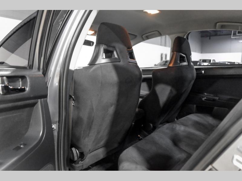 Mitsubishi Lancer 2008 price $26,990