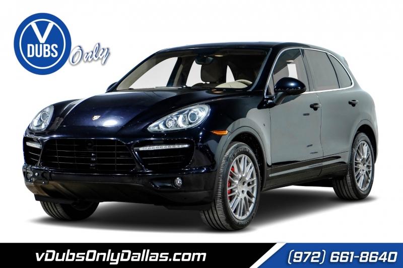Porsche Cayenne 2011 price $28,490
