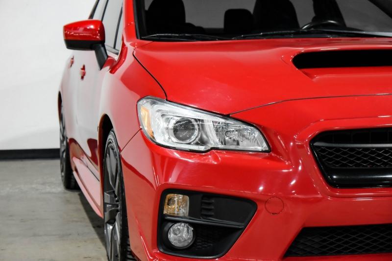 Subaru WRX 2016 price $23,990