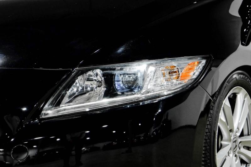 Honda CR-Z 2012 price $8,990