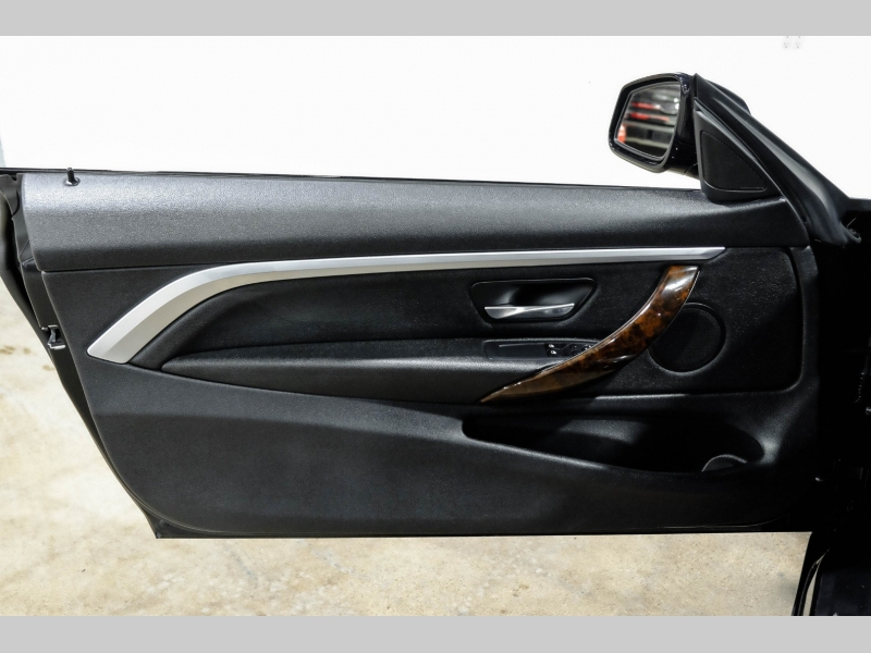 BMW 4 Series 2014 price $20,990