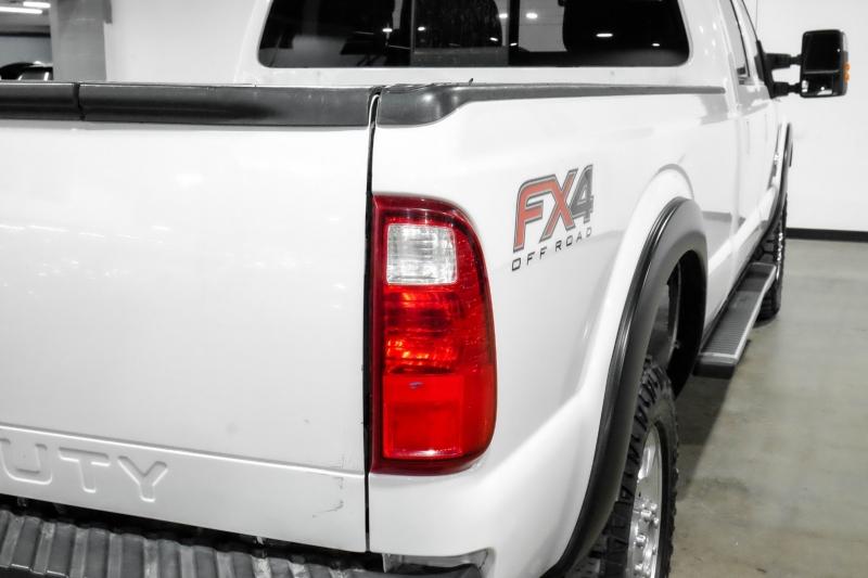 Ford Super Duty F-350 SRW 2012 price $31,990