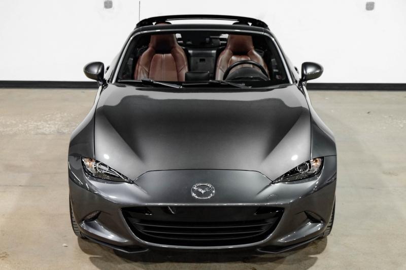 Mazda MX-5 Miata RF 2017 price $27,990
