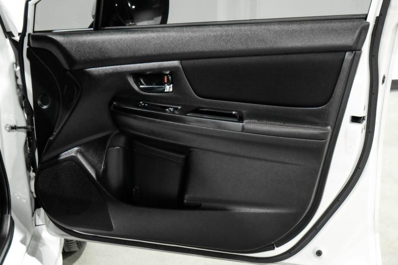Subaru WRX 2019 price $29,990