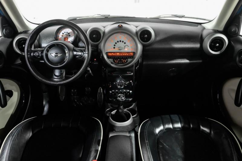 Mini Cooper Countryman 2012 price $10,890
