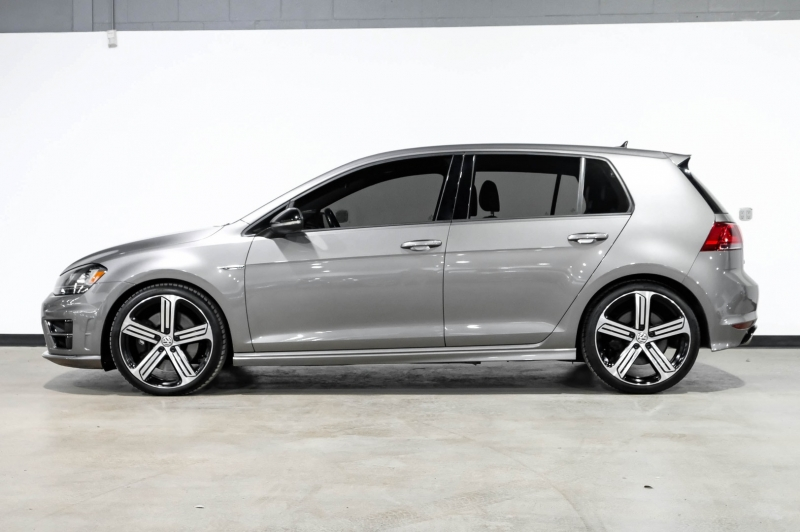 Volkswagen Golf R 2016 price $31,990