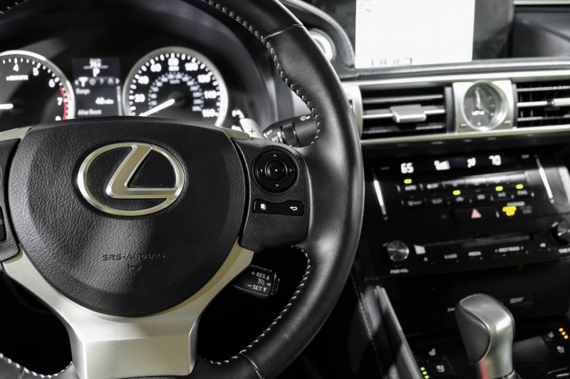Lexus IS 250 2014 price $21,990