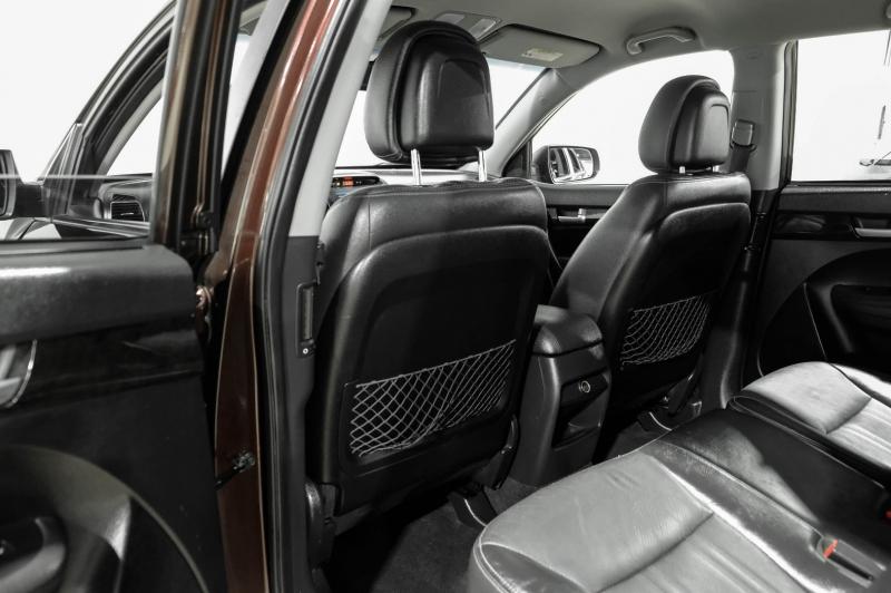 Kia Sorento 2014 price $12,490