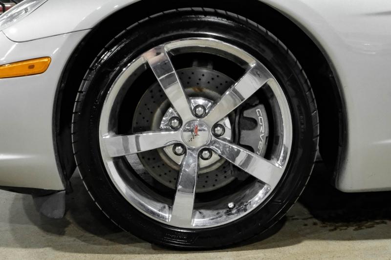 Chevrolet Corvette 2007 price $26,990