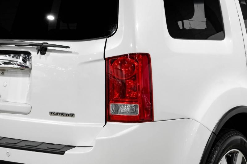 Honda Pilot 2012 price $15,990