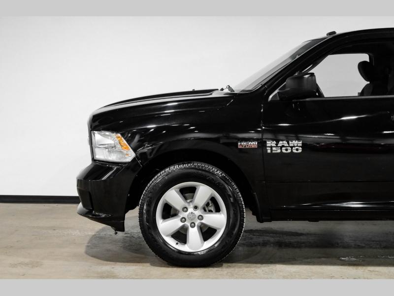 RAM 1500 2015 price $16,990